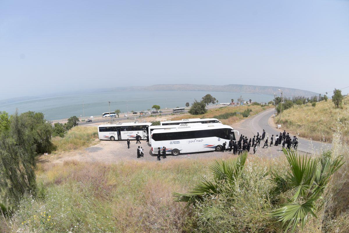 Bein Hazmanim Getaway – A day to remember!