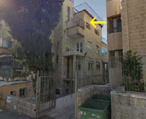 New Bnoseinu Center in Yerushalayim Provides a Home Away from Home for Orphaned Girls